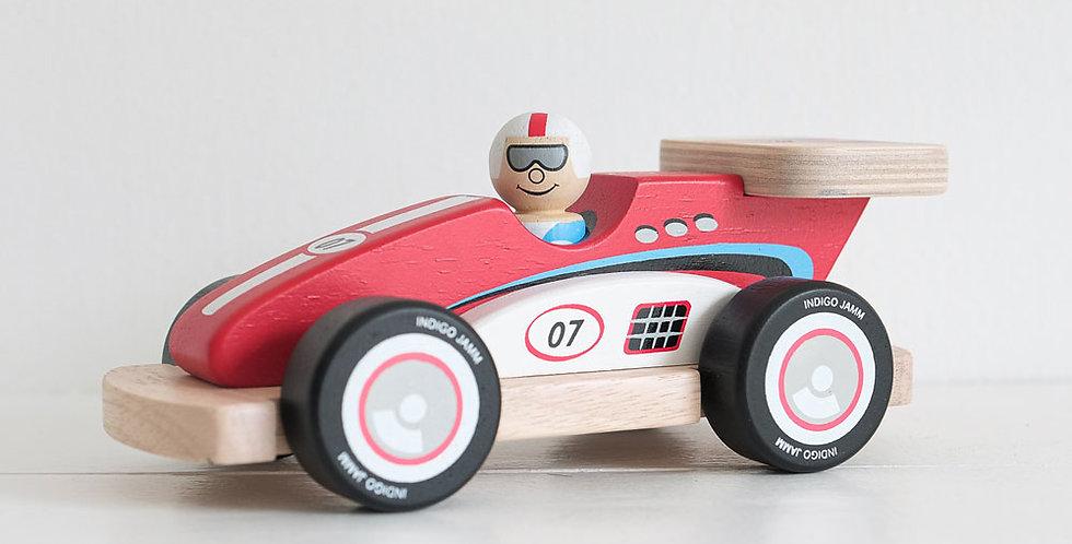 Rocky Racer