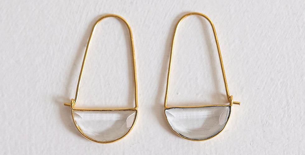 Macke Earrings