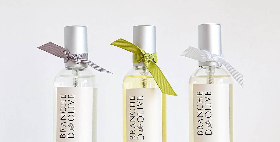 Branche D'Olive Room Spray