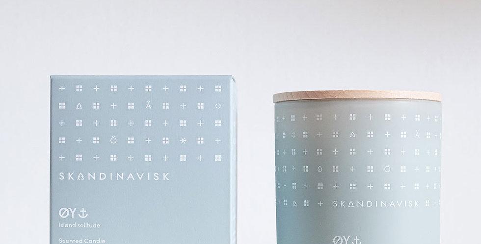 Skandinavisk Candle - Oy