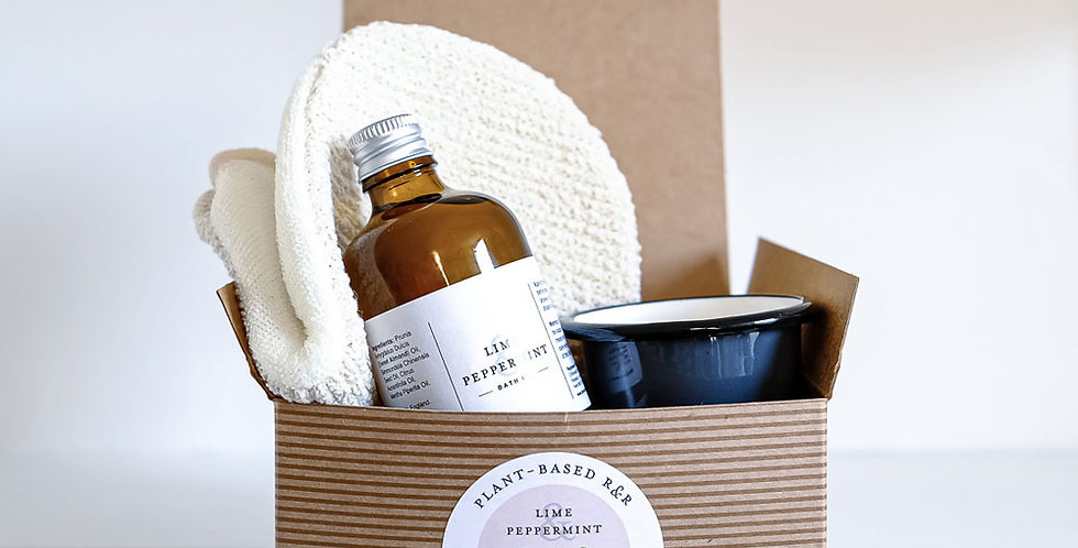 Denys & Fielding Aromatherapy Bath Gift Set