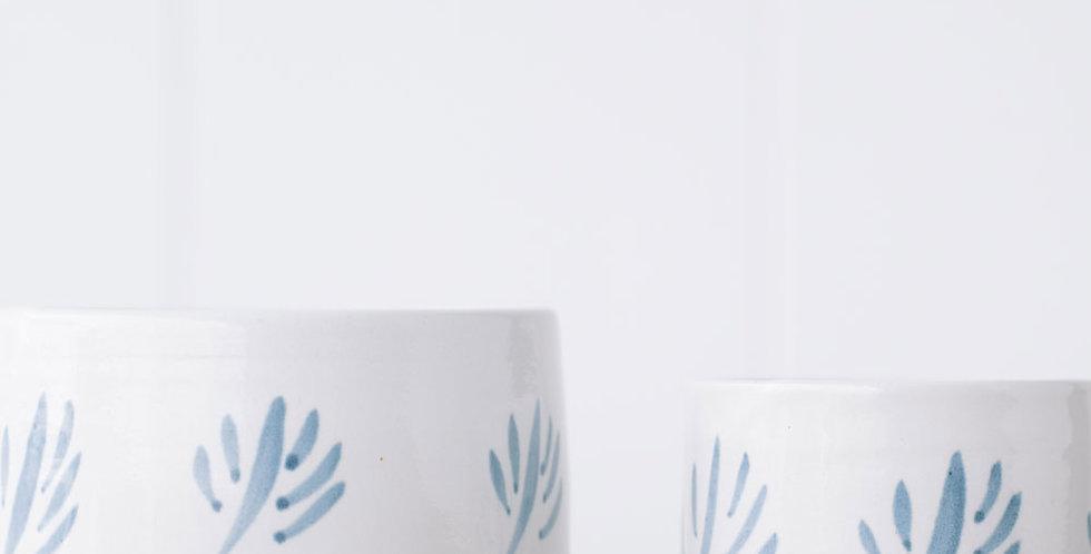 Sapling Plant Pot - Kate Brigden