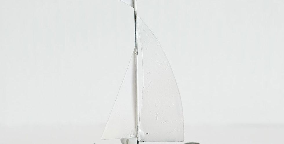 High Seas Sail Boat