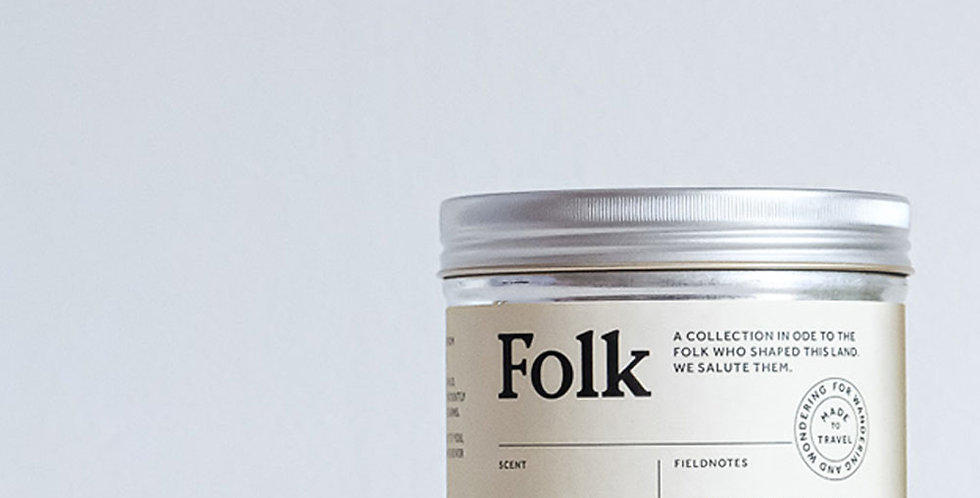 Field Day - Folk Candle