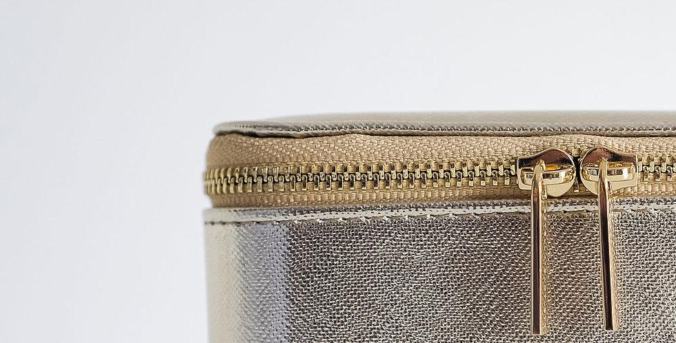 Estella Bartlett Mini Jewellery Box - Gold