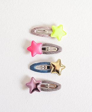 Mimi & Lula Galaxy Tokyo Star Clic-clacs
