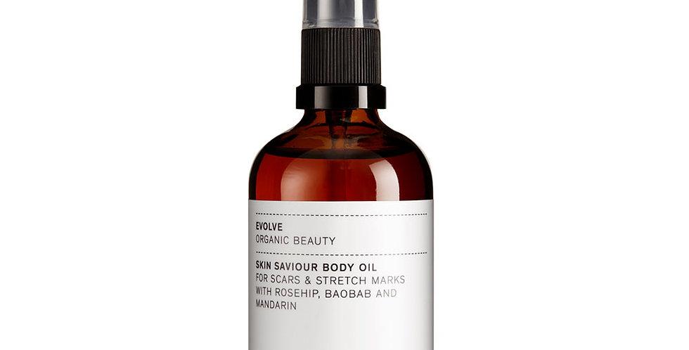 Evolve Beauty - Skin Saviour Body Oil