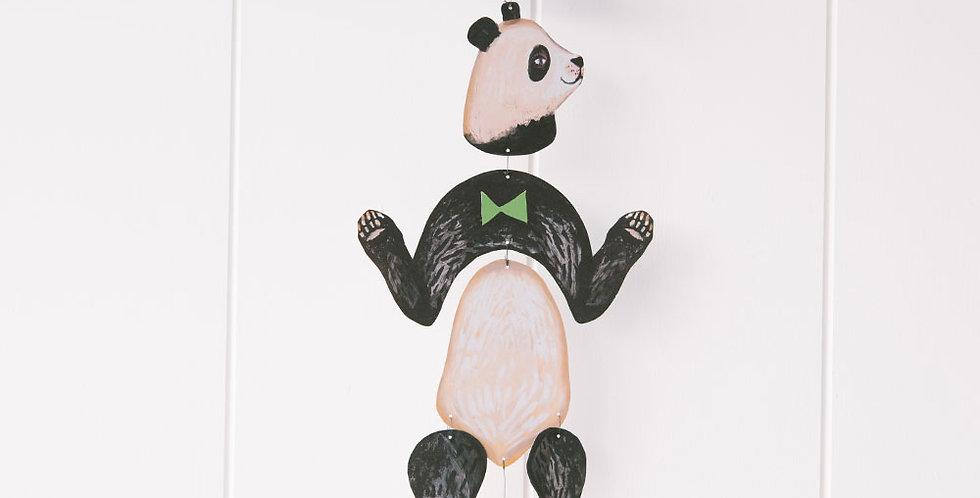 Circus Mobile Panda
