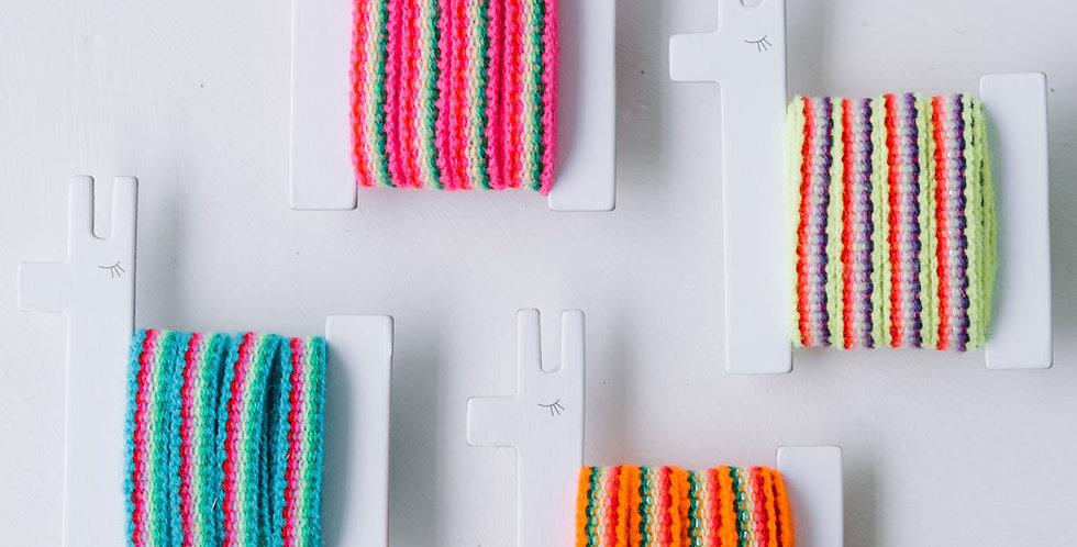 Inca Ribbon - Mini