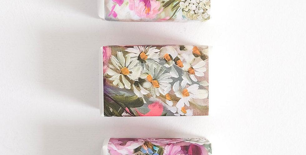 Huxter Soap Bars