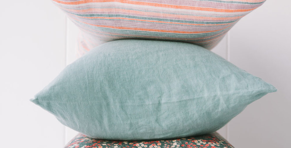 French Linen Cushions