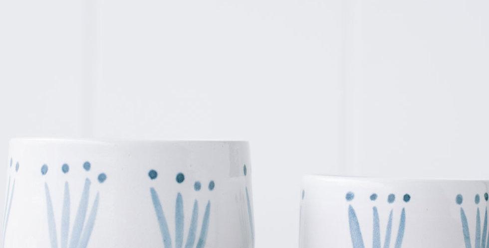 Helia Plant Pot - Kate Brigden