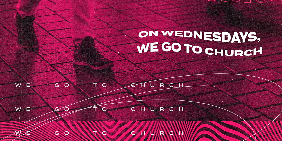 Wednesday Night Services