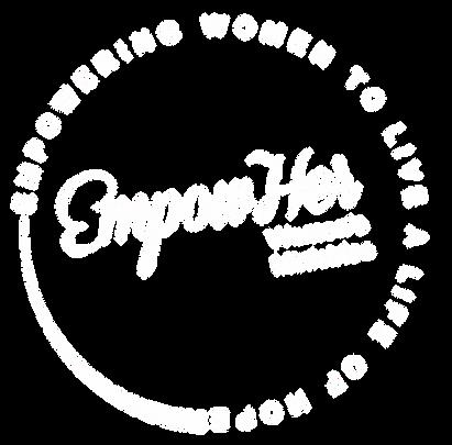 EmpowHer Logo WHITE.png