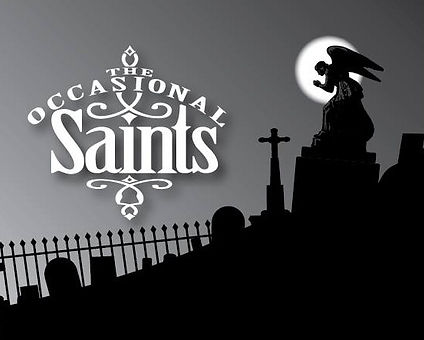 Occasional Saints New Orleans Swing