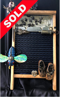 fly sold