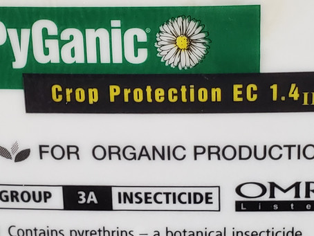 Aphids Away!