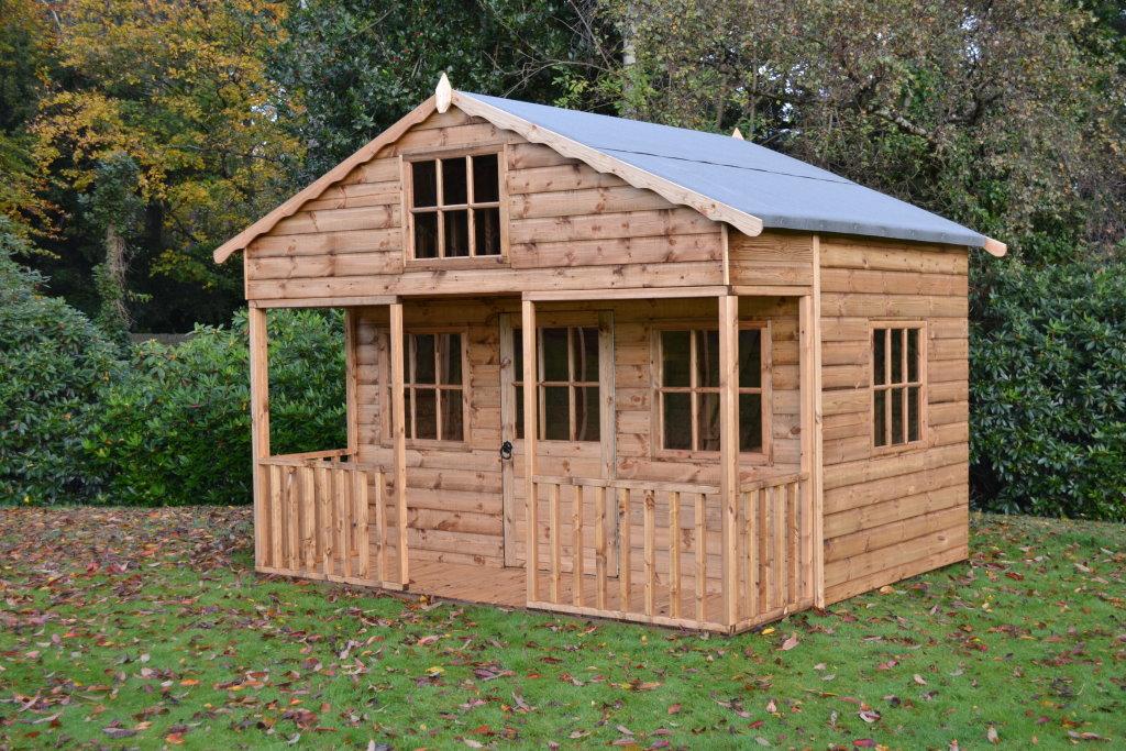 10' x 8' 6'' Hoppity House