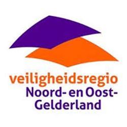 Veiligheidsregio Noord- en Oost- Gelderland