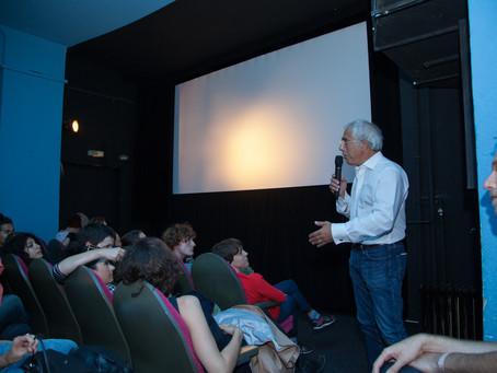 """""""Working Together"""" - Filme von jungen Palästinensern und Israelis"""