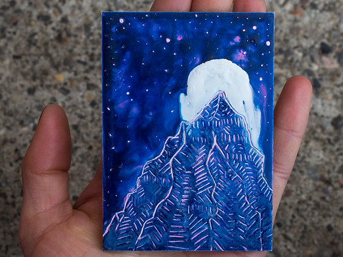 Mini Peak