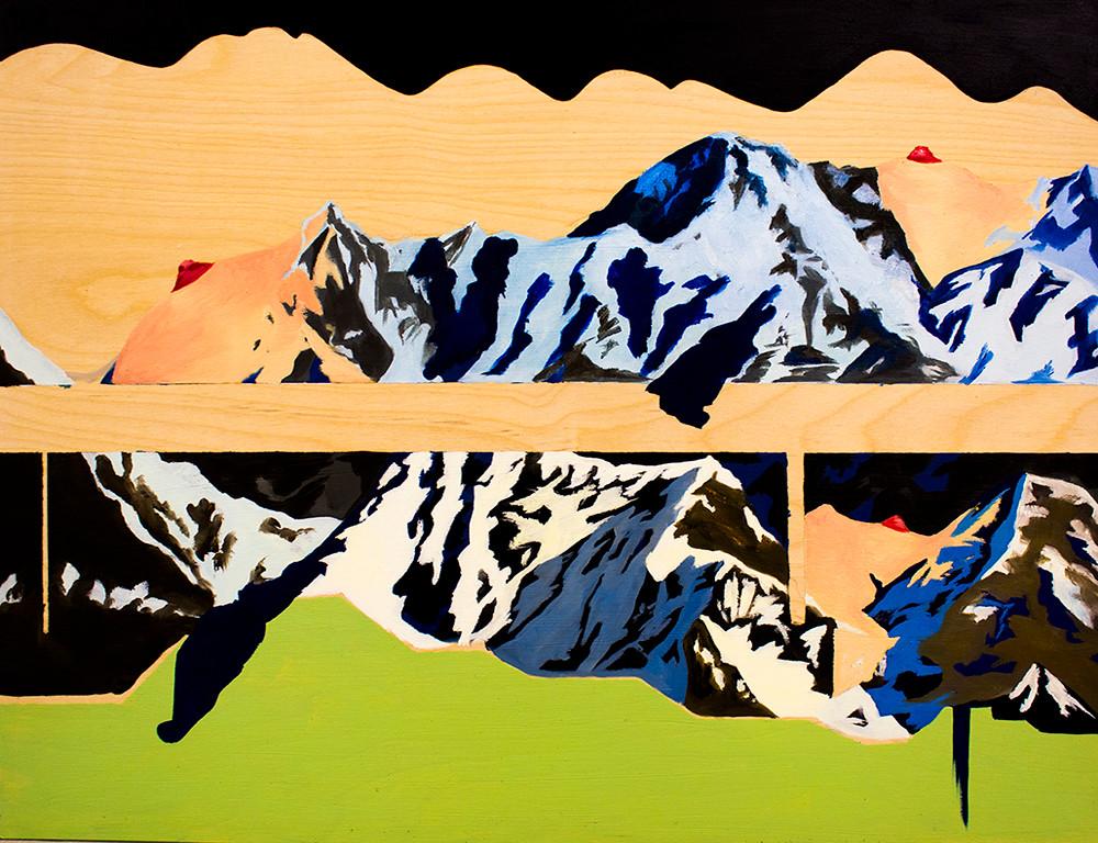 Mountain Lust
