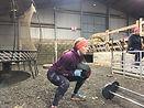 Lindsay squat.JPG