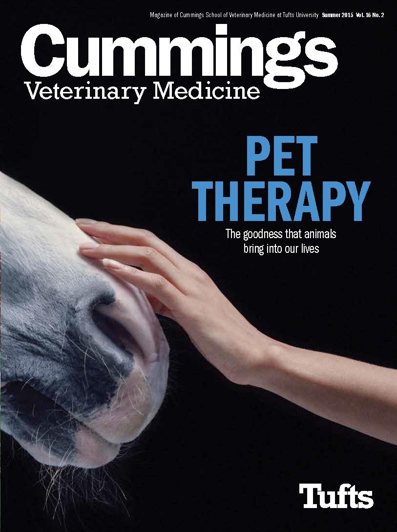 Tufts Vet Magazine