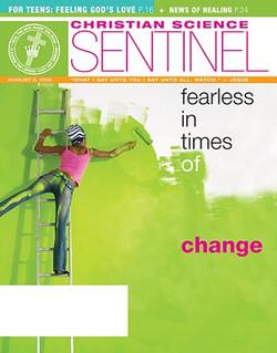 Sentinel Magazine