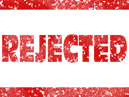 So Your Book's Been Rejected 900 Times: Six Things to do With a Manuscript No One Wants