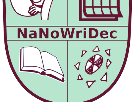 National Novel Writing Decade