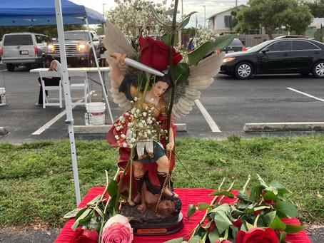 Census Fiesta de San Miguel was a huge success!