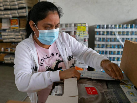 Florida vaccine residency rule may block access for migrant farmworkers
