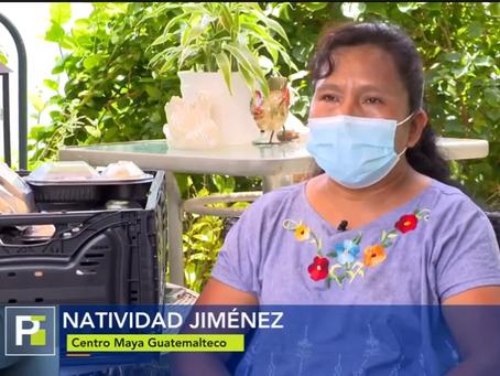 """Este sacerdote irlandés ayuda a guatemaltecos """"olvidados por el gobierno"""" en Florida"""