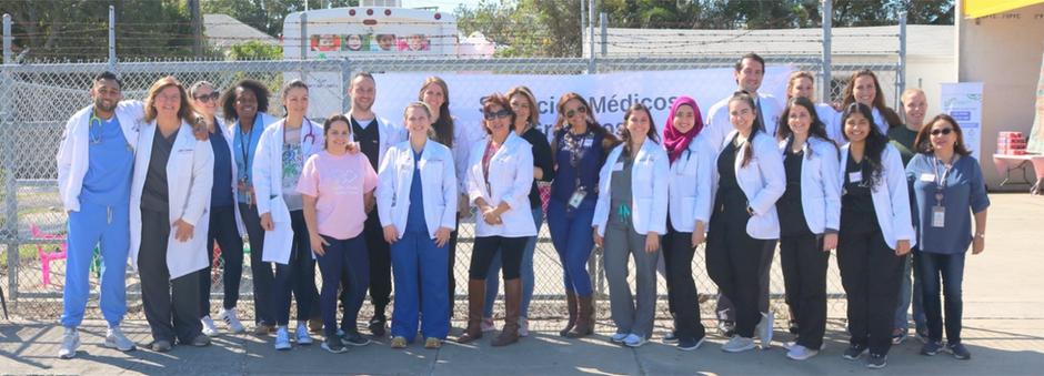 Guatemalan Maya Center & Nigel Jagoo win AAFP's Best Project for Opening a Medical Clinic