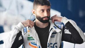 Mayrink briga por título de melhor rookie da Stock Car Light