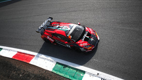 Erik Mayrink and Daan Pijl impresses on Monza debut