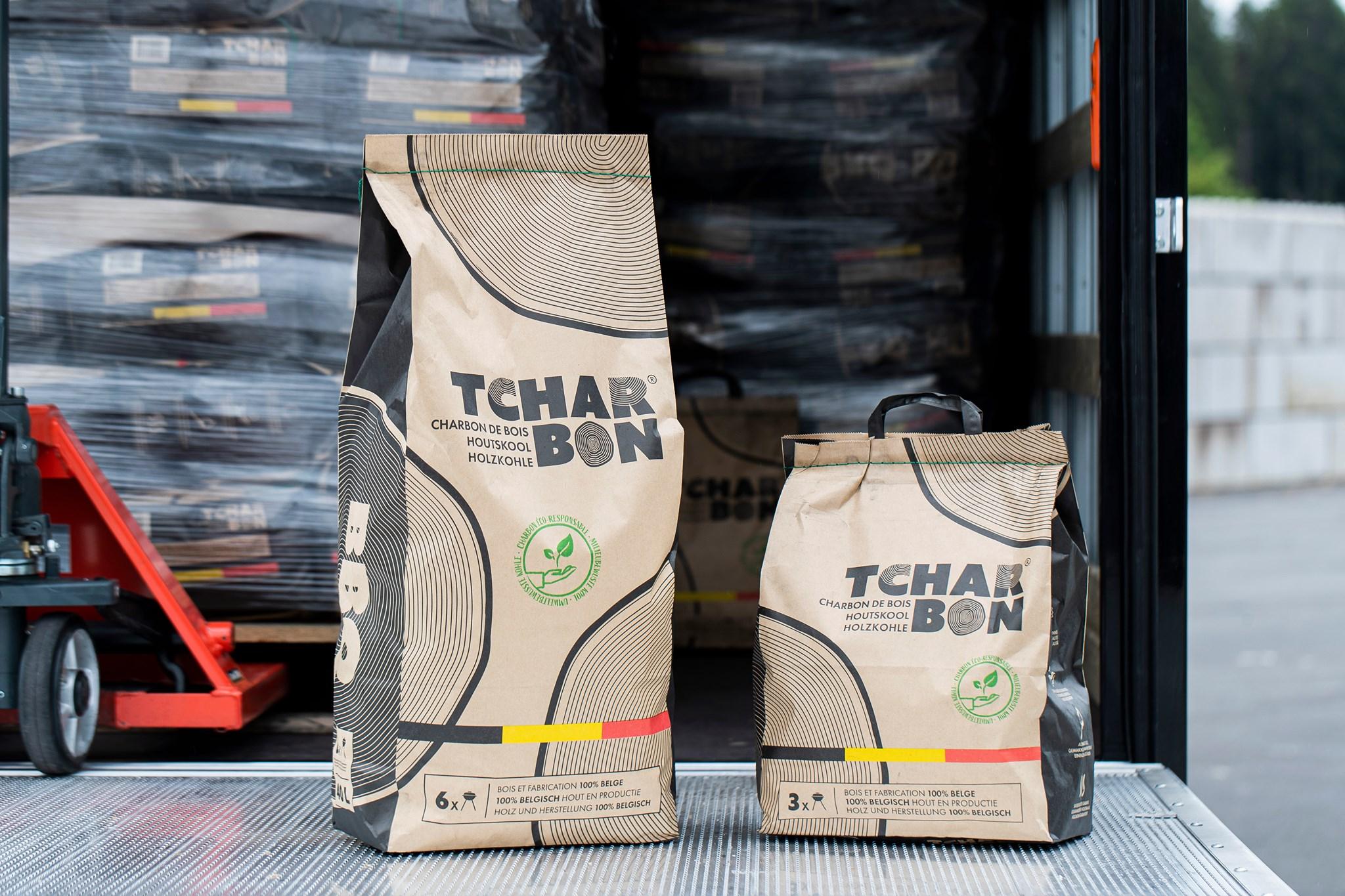 Tcharbon-Packaging