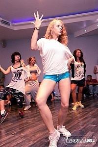 Куликова Ольга - наш хореограф