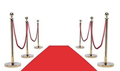 Red Carpet Rental