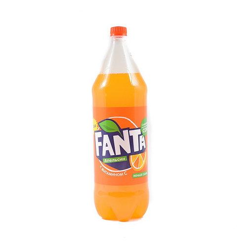 Фанта 2л