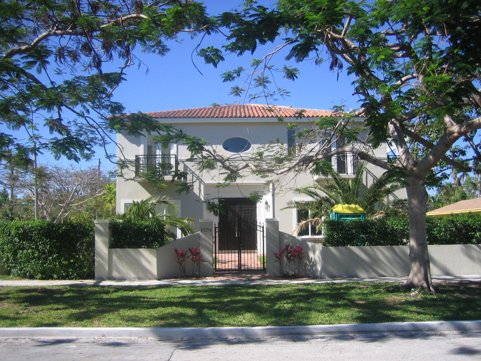 South Miami Ave Houses 4
