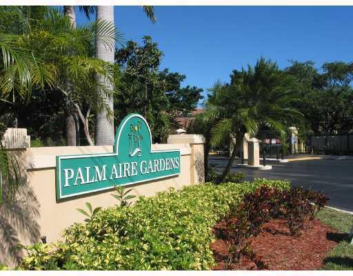 Palm Aire Gardens Condominium 01