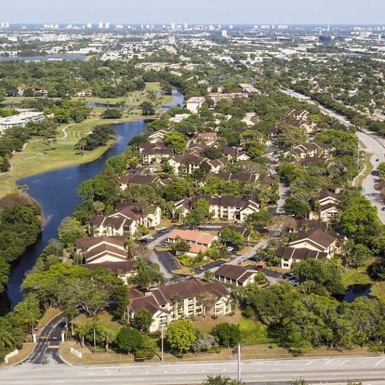 Palm Aire Gardens Condominium 12