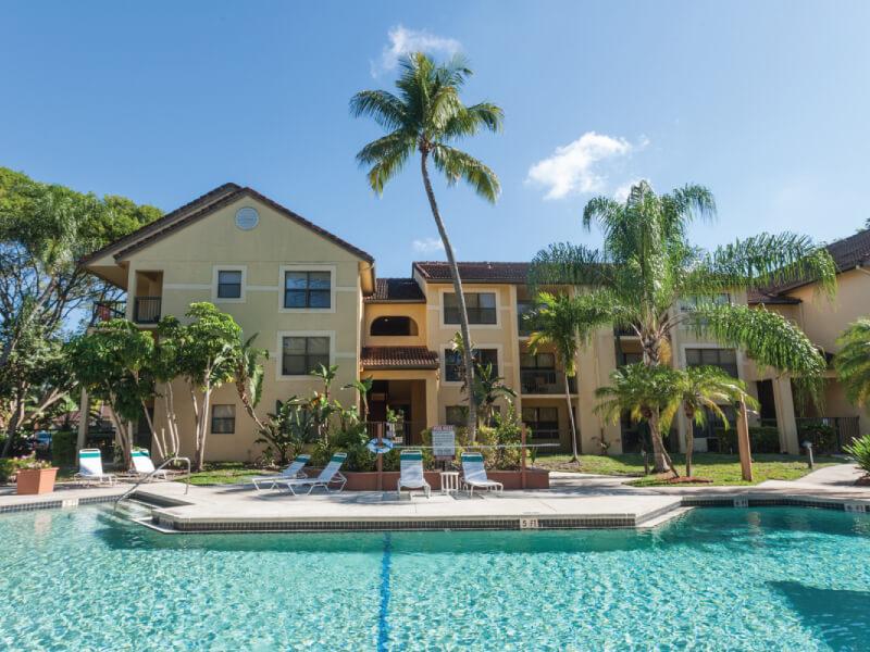 Palm Aire Gardens Condominium 07