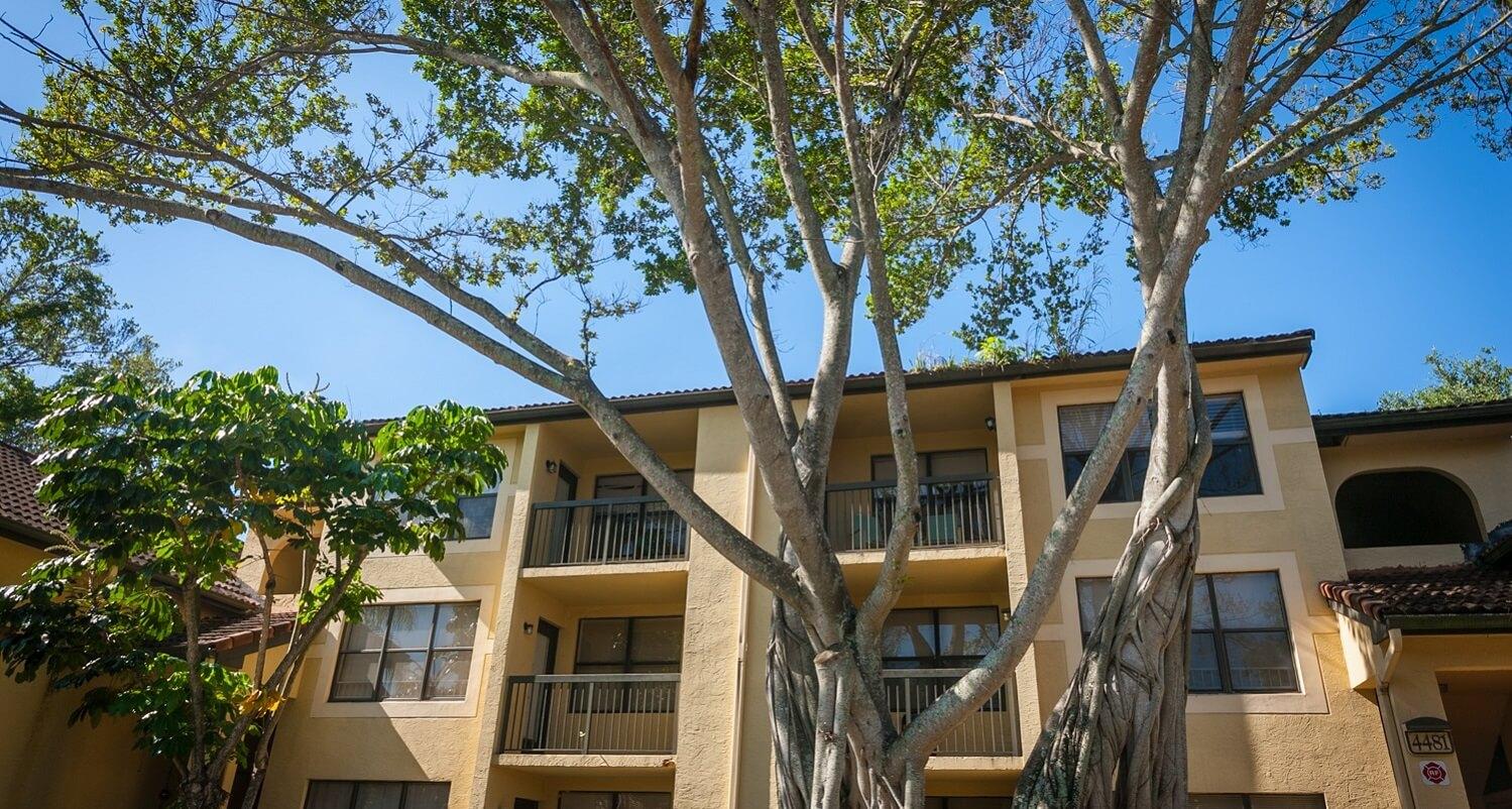 Palm Aire Gardens Condominium 02
