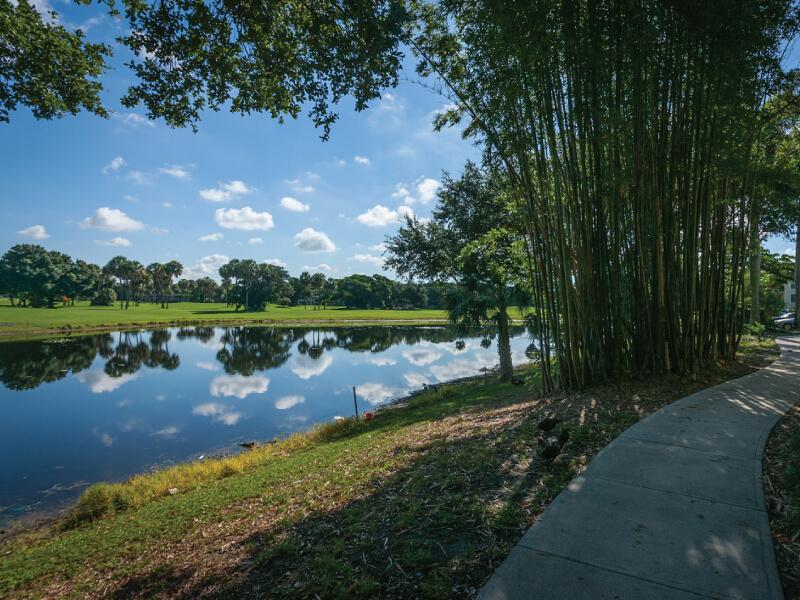 Palm Aire Gardens Condominium 10