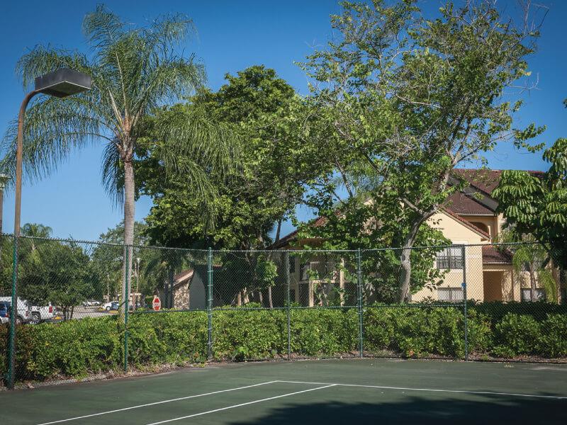 Palm Aire Gardens Condominium 11