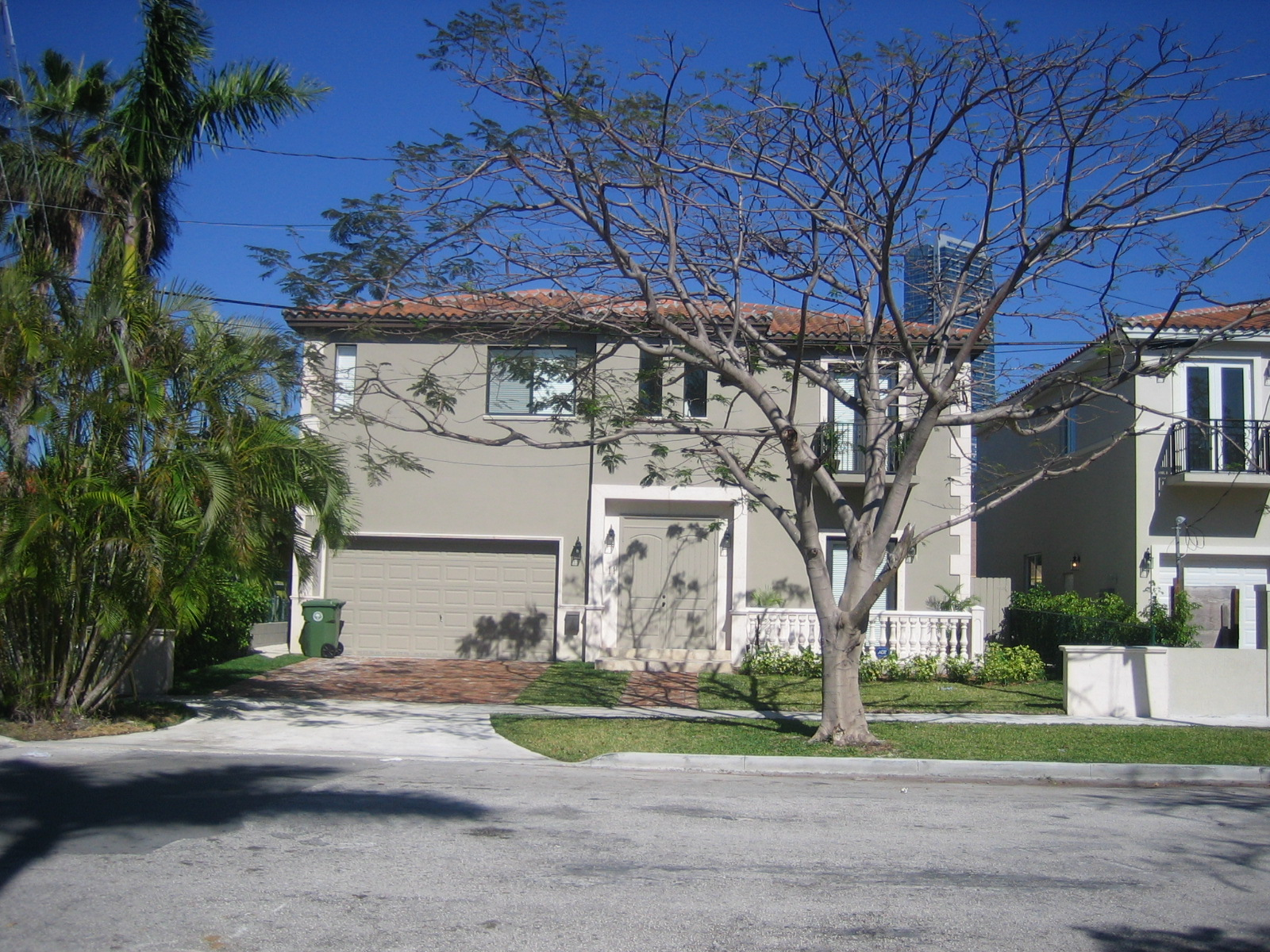 South Miami Ave Houses 3