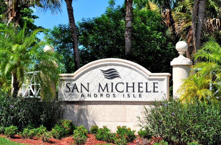 San Michele Adros Isle 01